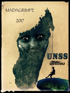 Affiche MADAGRIMPE 2017
