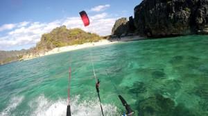 NSR kite